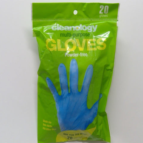 Cleanology Multi-Purpose Gloves