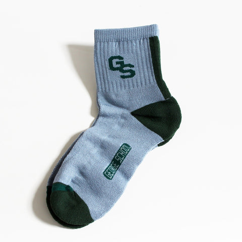 GS Crew Socks