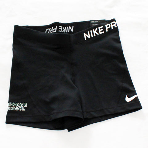 Nike Pro Women's Compression Short