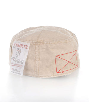 A. Kurtz Fritz Military Cap - Back