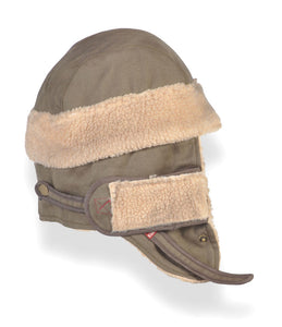 Scout Bomber Hat