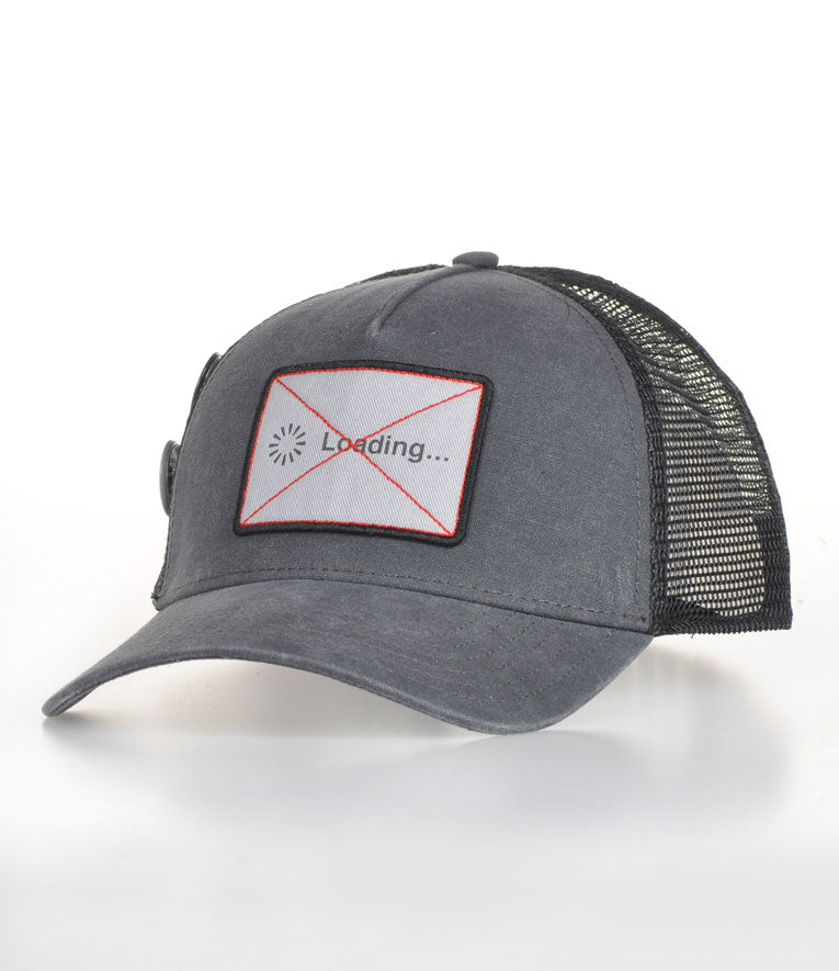 Buck Trucker Cap