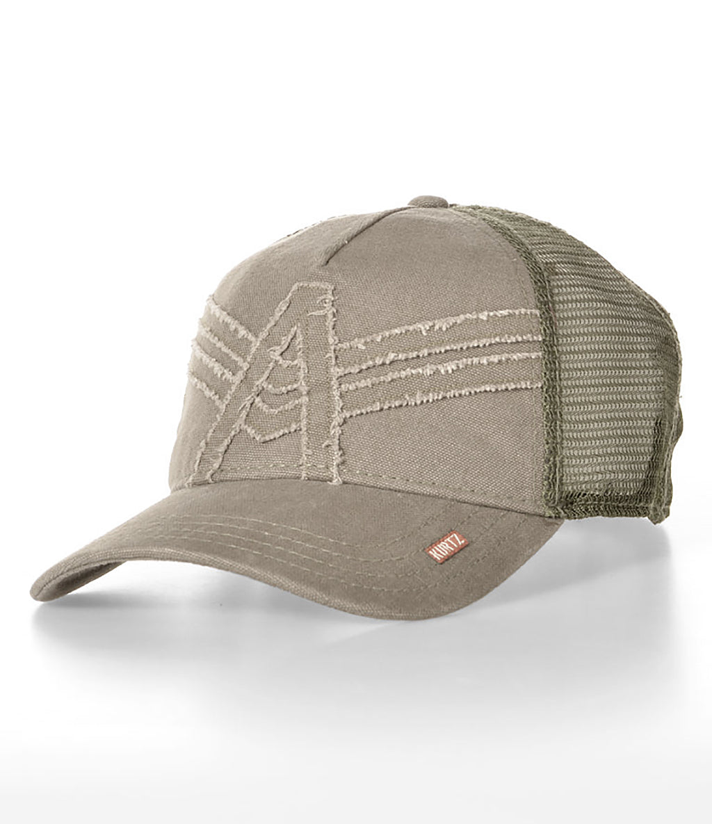 Arrow Trucker Cap