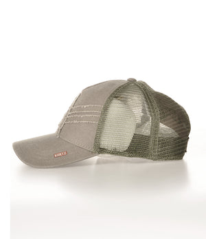 Arrow Trucker Cap - Side