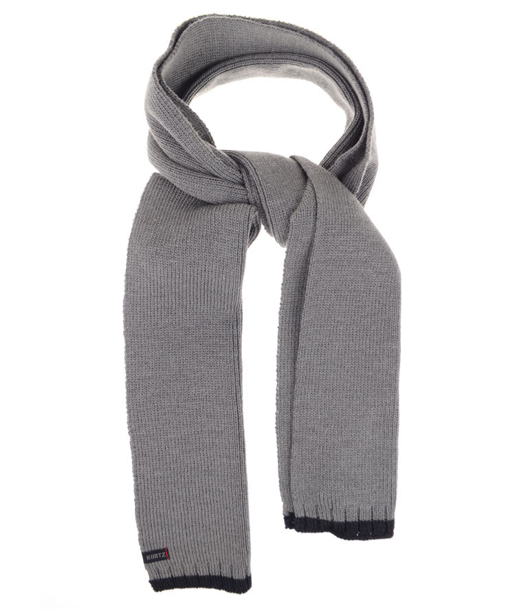 Rebel Wool Scarf