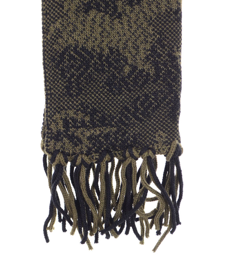 Battle Camo Scarf