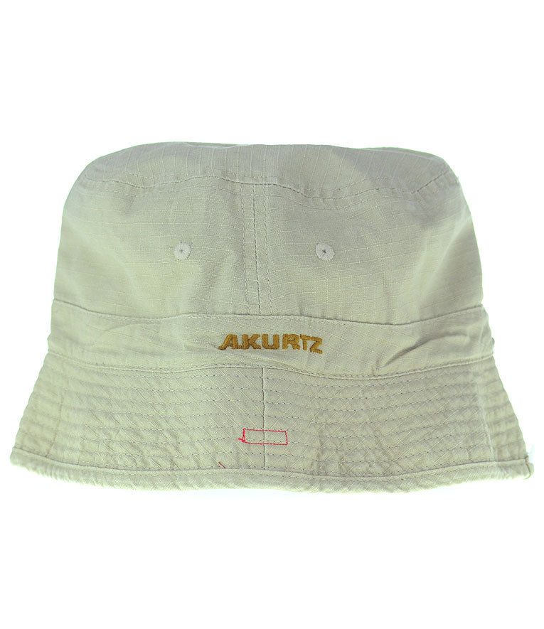 Buckley Reversible Bucket Hat - Khaki