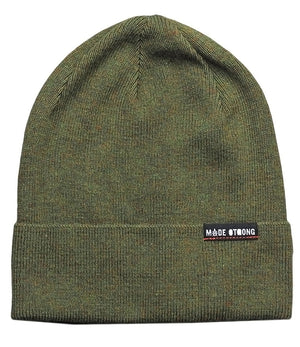 Knox Lightweight Beanie - Military