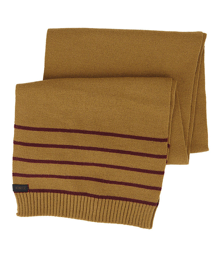 Deck Stripe Scarf