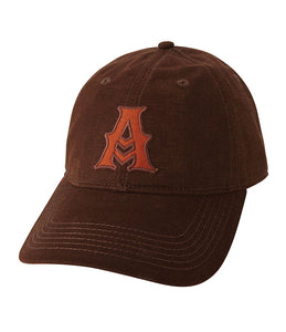 Adair Coated Baseball Cap