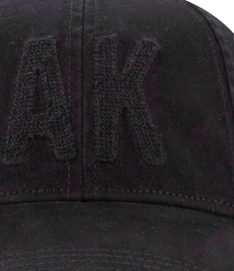 Eight Panel Flex Cap
