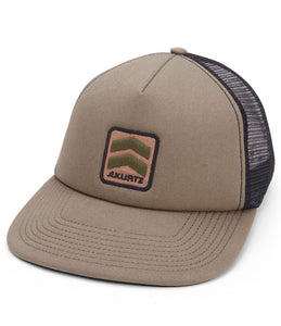 Foam Front Chevron Trucker Baseball Cap