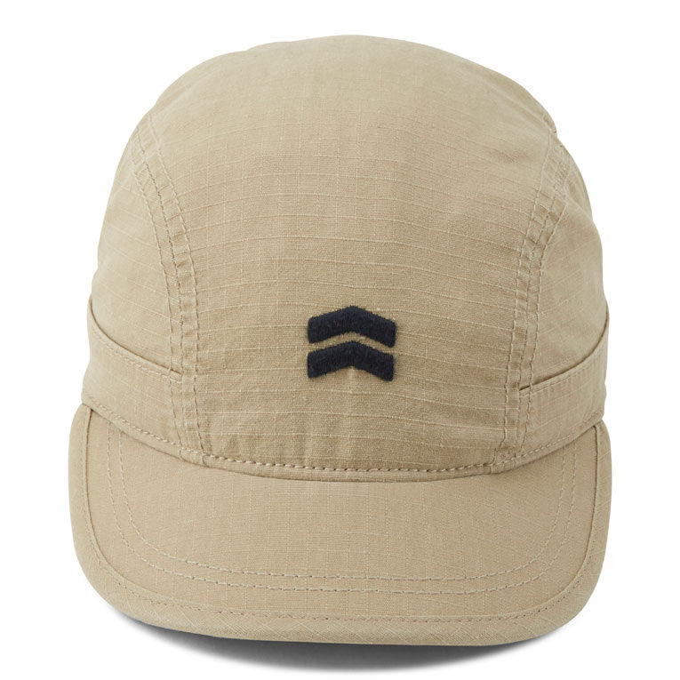 SLOPE FRONT MILITARY CHEVRON CAP