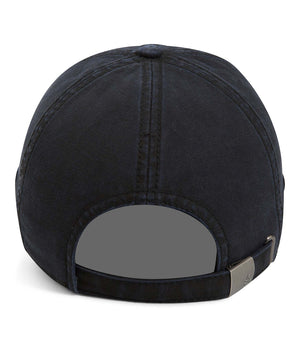 Coated Baseball Cap