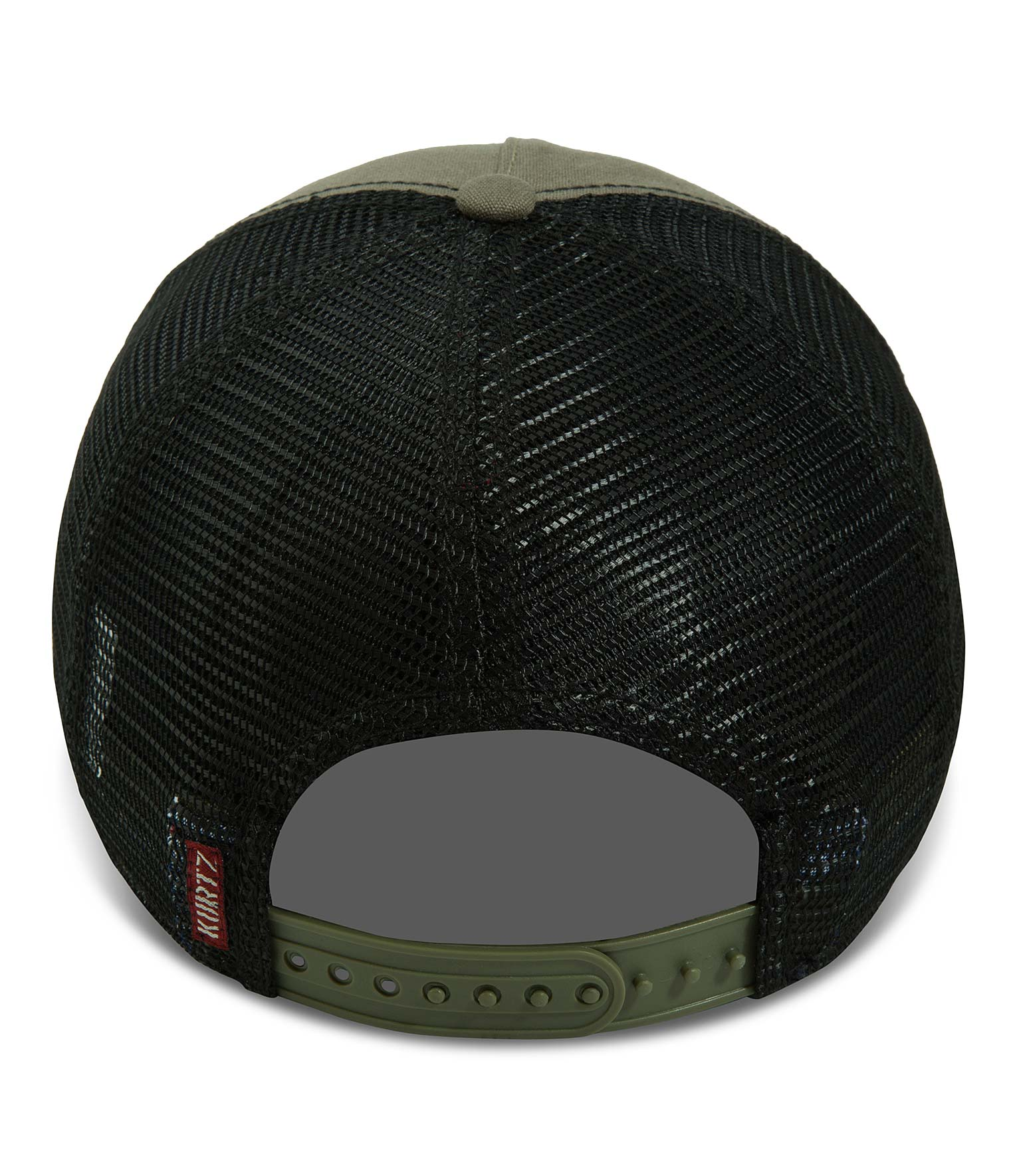 Spec Trucker Baseball Cap