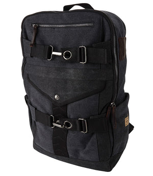 Cypress Backpack - Black