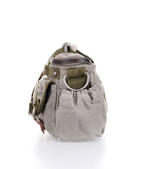 Hitch Tactical Canvas Satchel