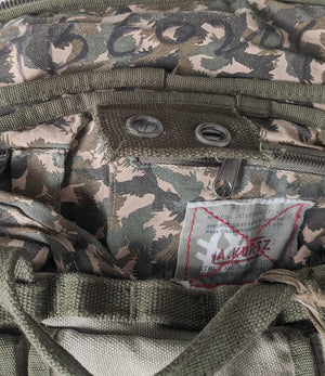 Akurtz Military Satchel