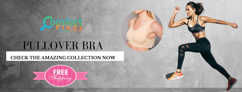 Get Acquainted With The Amazing Bra Collection