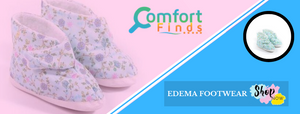 Select An Ideal Edema Footwear Now!