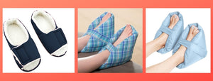 Are You Suffering From Swollen Feet? Check Out This Comfortable Footwear!
