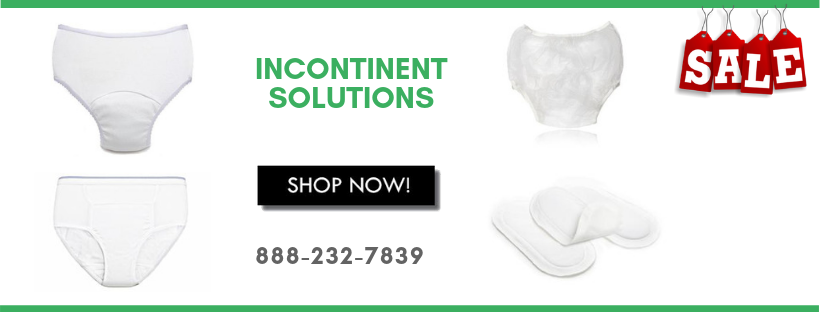 Get Acquainted With Comfort Find's Incontinent Solutions