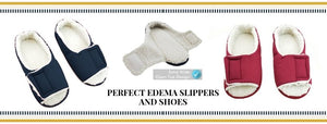 Buy The Perfect Edema Slippers And Shoes