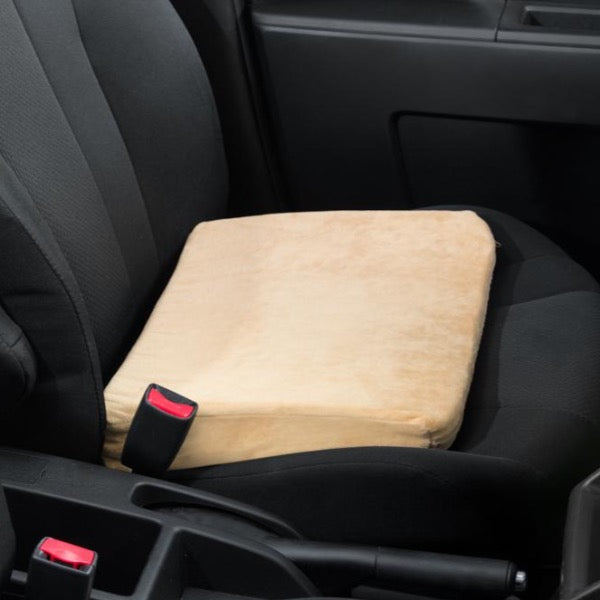 Seat Riser Wedge Cushion - ComfortFinds