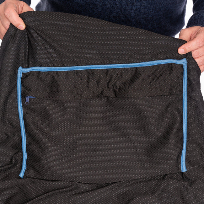 Premium Packable Wheelchair Poncho