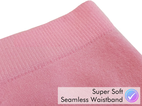 Seamless Reusable Incontinence Panty - ComfortFinds
