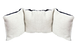 Triple Support Lumbar Cushion - ComfortFinds