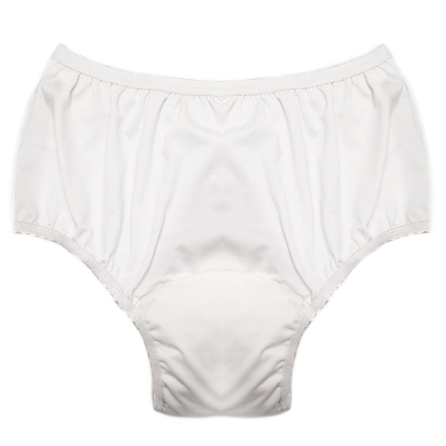 Women Reusable Cool Dry Incontinence Panty - ComfortFinds