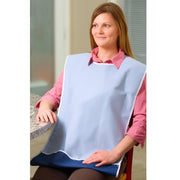 Waterproof Terry Bib Crumb Catcher - ComfortFinds