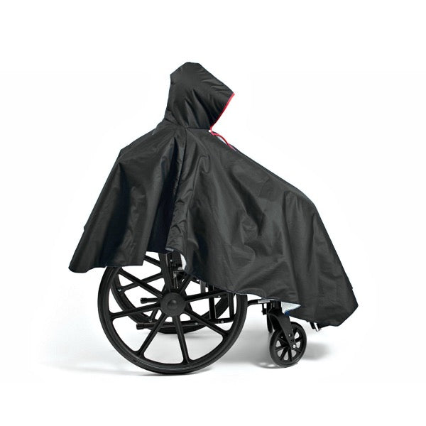 Wheelchair Poncho - ComfortFinds