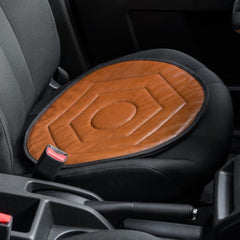 Swivel Seat Cushion (Leatherette)
