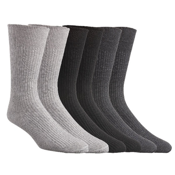 Diabetic Dress Socks - ComfortFinds