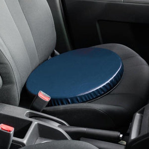 Deluxe Swivel Seat Cushion - Navy