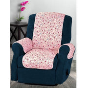 Quilted Seat and Armrest Cover - ComfortFinds