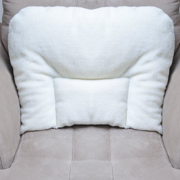 Sacro Back Support Pillow - ComfortFinds