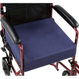 Wheelchair Cushion with Individual Foam Cells