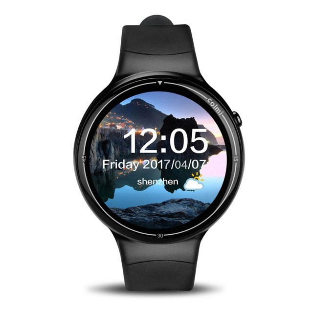 Voberry I4 Pro 3G Bluetooth Smart Watch MTK6580 Ram 2GB Rom 16GB Android 5.1 Wifi GPS Quad Core Smartwatch For Andorid/IOS 37