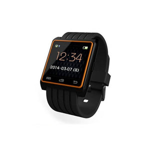 SmartWatch watches U3 New Bluetooth Smart Wrist Watch Phone For IOS For Android For iPhone SmartWatch