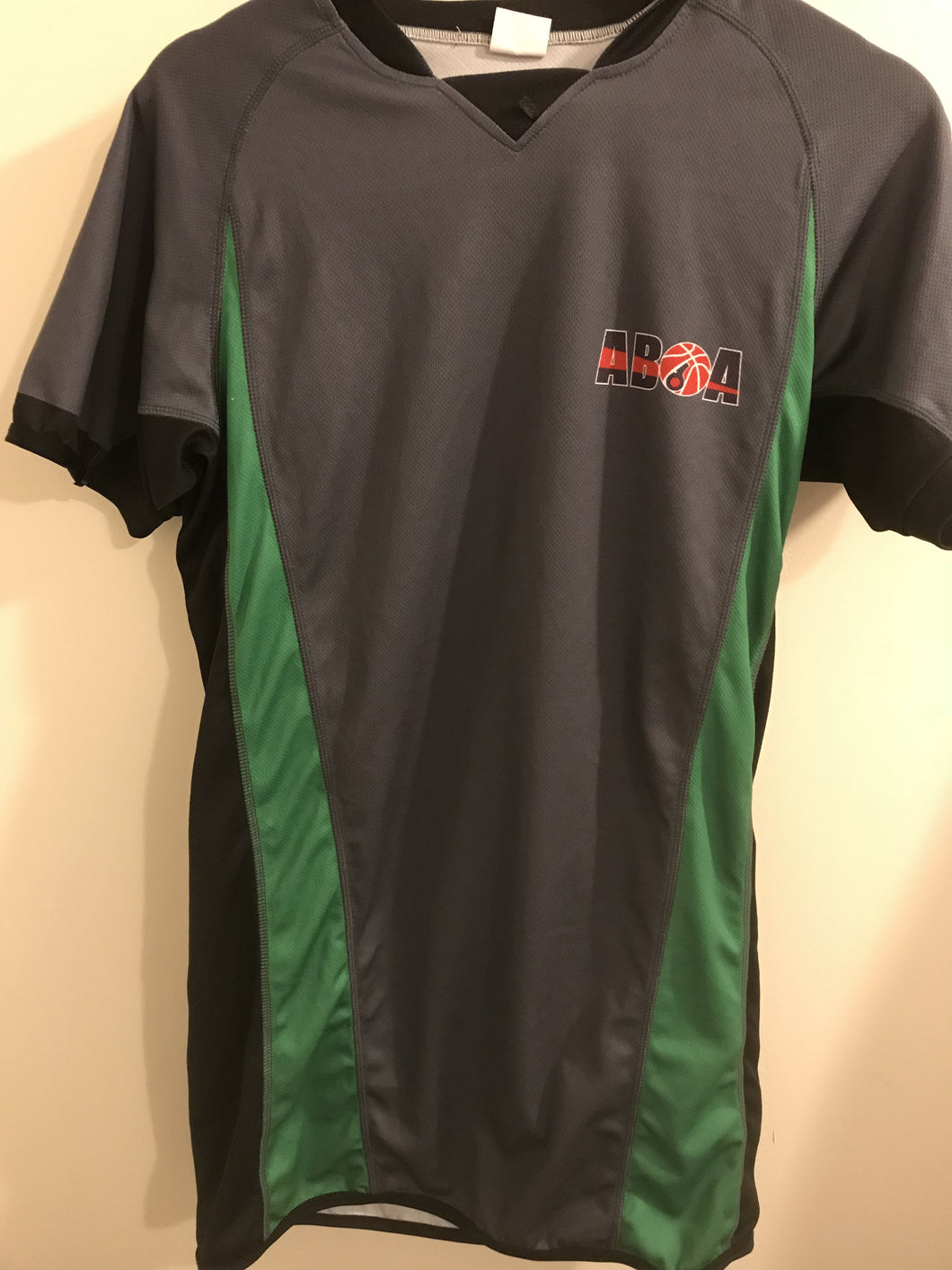 ABOA Referee Jersey