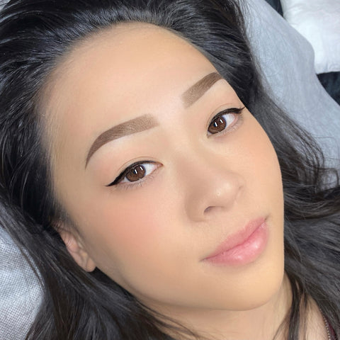 Brow Mapping Questions with Tiffany