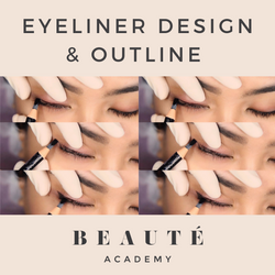 Eyeliner Design & Outline