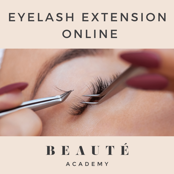 Classic Eyelash Extension Online