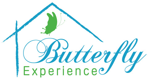 Our Portable Butterfly House Experience comes to you!
