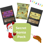 Edible Insect Gift Pack