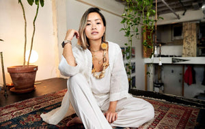 Neu Women: Jess Tran, Senior Partnerships Manager at Intrepid Travel and Founder of Ghost Vintage