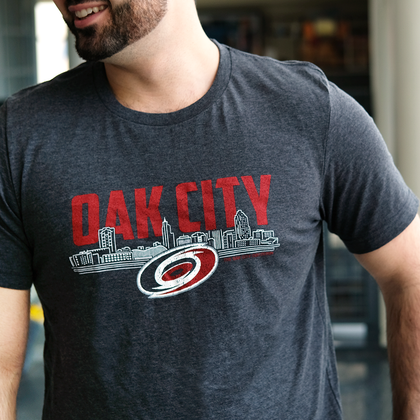 Carolina Pro Shop Carolina Hurricanes Homegrown